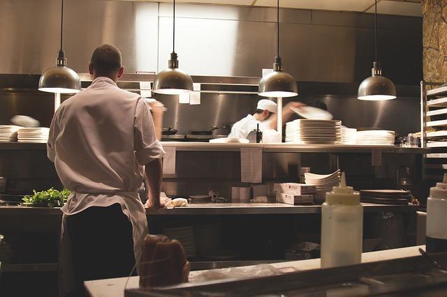 lavoratori ristorante decreto dignità