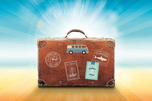 vacanza bagaglio 2 giugno